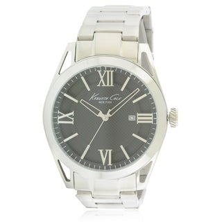 Kenneth Cole New York Stainless Steel male Watch KC9372