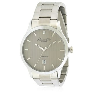 Kenneth Cole Stainless Steel male Watch KC9368