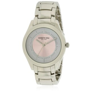 Kenneth Cole New York Stainless Steel Ladies Watch 10030709
