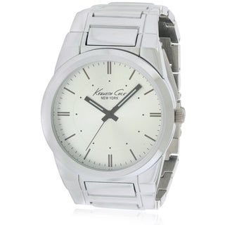 Kenneth Cole New York Stainless Steel male Watch KCW3007
