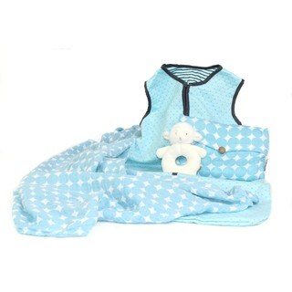 Warm Snuggles Baby Essentials Gift Set