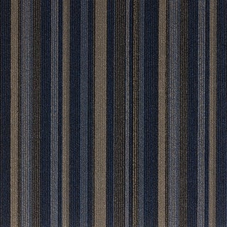 "Mohawk Livermore 24"" x 24"" Carpet tile in CLOAK & DAGGER"