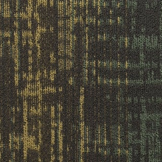 "Mohawk Haverill 24"" x 24"" Carpet tile in GREENERY"