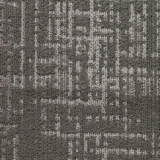 "Mohawk Haverill 24"" x 24"" Carpet tile in EVERGLADE"
