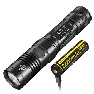 NITECORE EC20 Explorer Series 960 Lumen Compact Flashlight