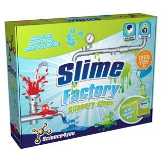 Slimy Factory Kit