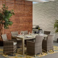 Havenside Home Hickory Dining Group