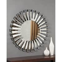 Best Quality Furniture Round Sunburst Wall Mirror
