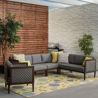 Havenside Home Coastline Sectional Sofa