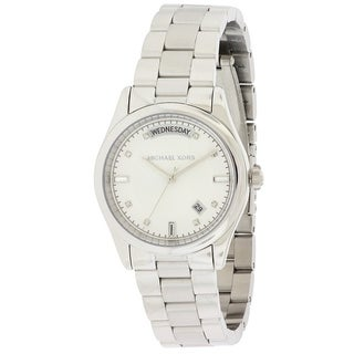 Michael Kors Colette Stainless Steel Ladies Watch MK6067