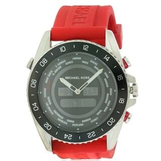Michael Kors Jetmaster Ana/Digi male Watch MK8402