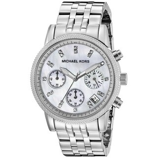 Michael Kors Ritz Chronograph Ladies Watch MK5020