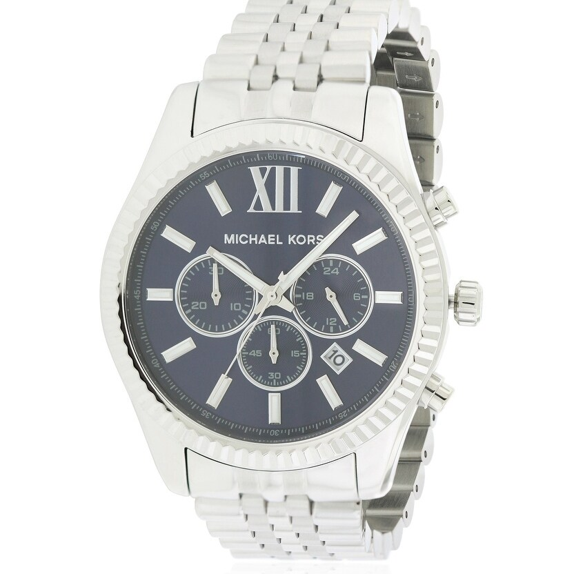 Michael Kors Lexington Chronograph male Watch