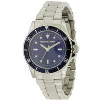 Michael Kors Tatum Stainless Steel Ladies Watch MK6115