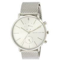 Michael Kors Jaryn Stainless-Steel Chronograph male Watch MK8541