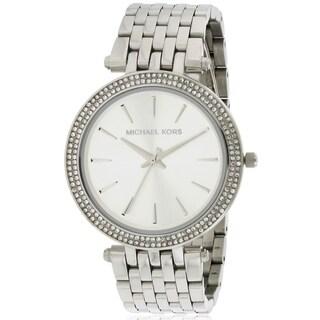 Michael Kors Darci Stainless Steel Ladies Watch MK3190