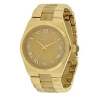 9346061fbf69 Shop Michael Kors Dylan Silicone Ladies Watch - Free Shipping Today ...