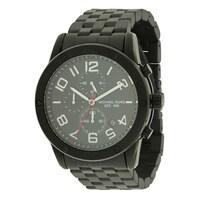 272649ad1b96 Shop Michael Kors Richardson Silicone Chronograph male Watch MK8353 ...