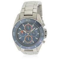 06dd717e5e1c Shop Michael Kors Aiden Gunmetal male Watch MK8418 - Free Shipping ...