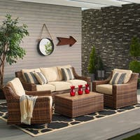 Havenside Home Sea Ridge Sofa Set