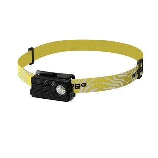 NITECORE NU20 USB Rechargeable 360 Lumen Headlamp