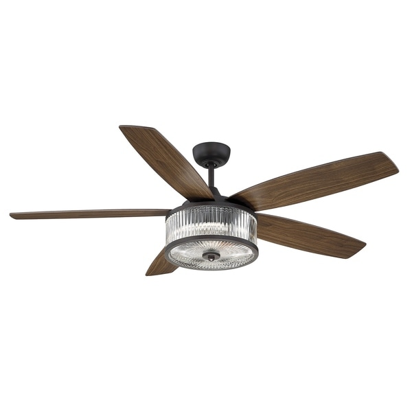Phoebe 56 ceiling fan bronze free shipping today overstock phoebe 56 ceiling fan bronze aloadofball Gallery