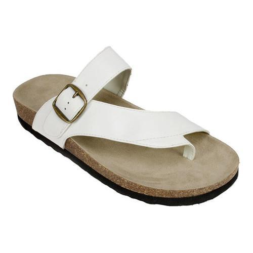 Rialto Farley Toe-Loop Sandal (Women's) YTvmf