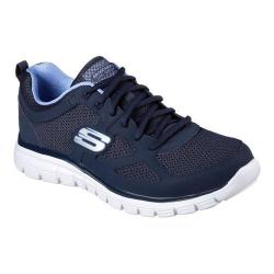 Men's Skechers Burns Agoura Training Shoe Navy
