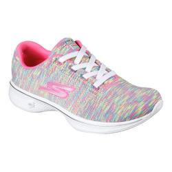 Women's Skechers GOwalk 4 Walking Sneaker Multi