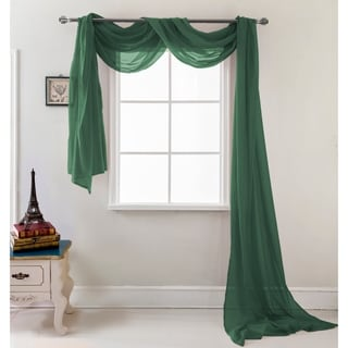 Buy Valances Online At Overstockcom Our Best Window Treatments Deals