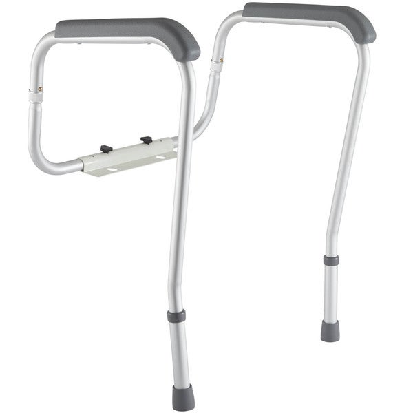 Commode Chair Walgreens Medline Toilet Safety Rails - Free Shipping On Orders Over $45 ...