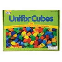 UNIFIX® Cube Set, 500/PK