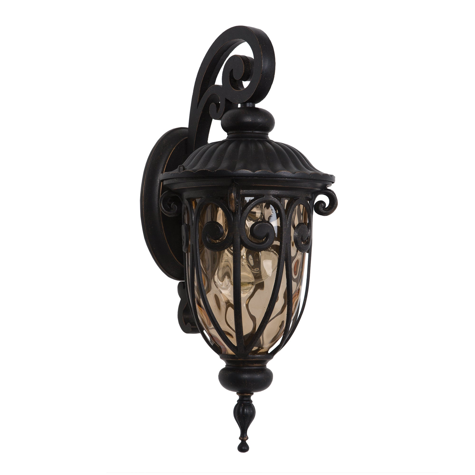 Yosemite Home Décor Viviana Collection Seven-Inch Incande...