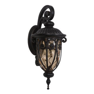 Yosemite Home Décor Viviana Collection Seven-Inch Incandescent Hanging