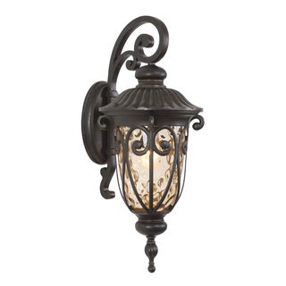 Yosemite Home Decor Viviana Collection Nine-Inch Incandescent Exterior