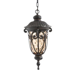 Yosemite Home Décor Viviana Collection Nine-Inch Incandescent Hanging
