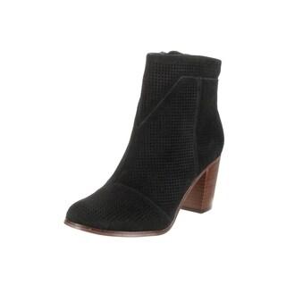 Toms Women's Lunata Boot