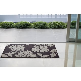 Jean Pierre Melly Loop Accent Rug - - (20 x 34 in.)