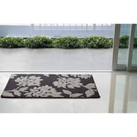 Jean Pierre Melly Loop Accent Rug - (20 x 34 in.)