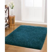 "Vista Living Claudia 30 x 48"" Shag Area Rug - (30 x 48 in.)"