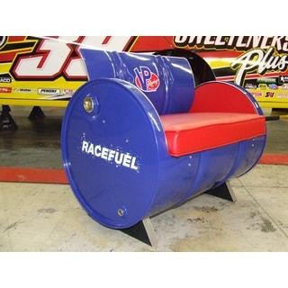 Handmade VP Racing Fuel Armchair (USA)