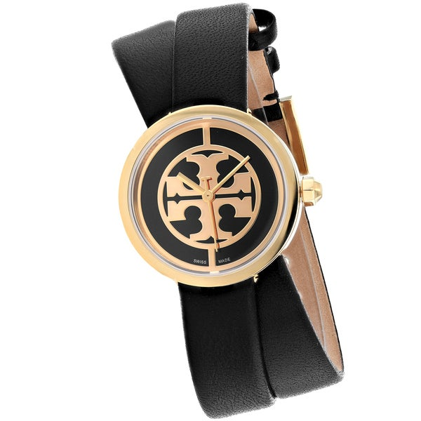 1b1793e0a Shop Tory Burch Women's Reva Watches - Free Shipping Today ...