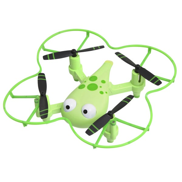 Shop Discovery Stunt Drone 6 Inches On Sale Free Shipping