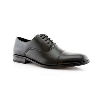 Ferro Aldo Charles MFA19569L Men's Dress Shoes For Work or Everyday Wear