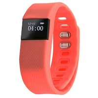 Olivia Pratt Silicone Activity Tracker Watch
