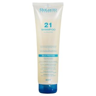 Salerm 21 10.8-ounce Silk Protein Shampoo