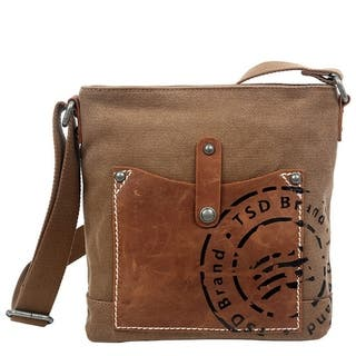 Buy Zipper Crossbody Amp Mini Bags Online At Overstock Com
