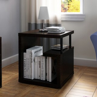 Porch & Den Piccadilly Modern Leveled End Table