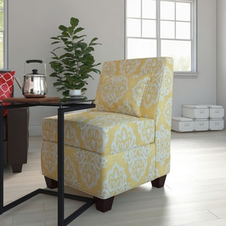 Los Feliz Normandie Large Accent Chair