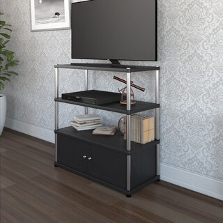 Convenience Concepts Designs2Go Highboy TV Stand